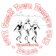 Small Town Dancer Logo